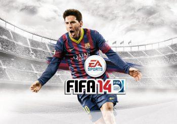 FIFA 14 cierra sus servidores, será el primer juego que abandona EA Access