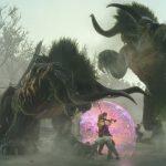 Fecha para la beta del nuevo modo multijugador de Final Fantasy XV