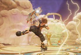 Kingdom Hearts III llegará solamente con voces en ingles