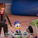 Nueva información y trailer de Kingdom Hearts III, que llegará en 2018
