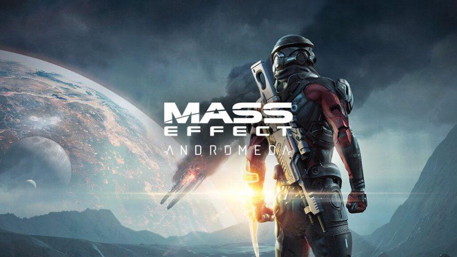 La actualización 1.09 de Mass Effect Andromeda trae serias novedades