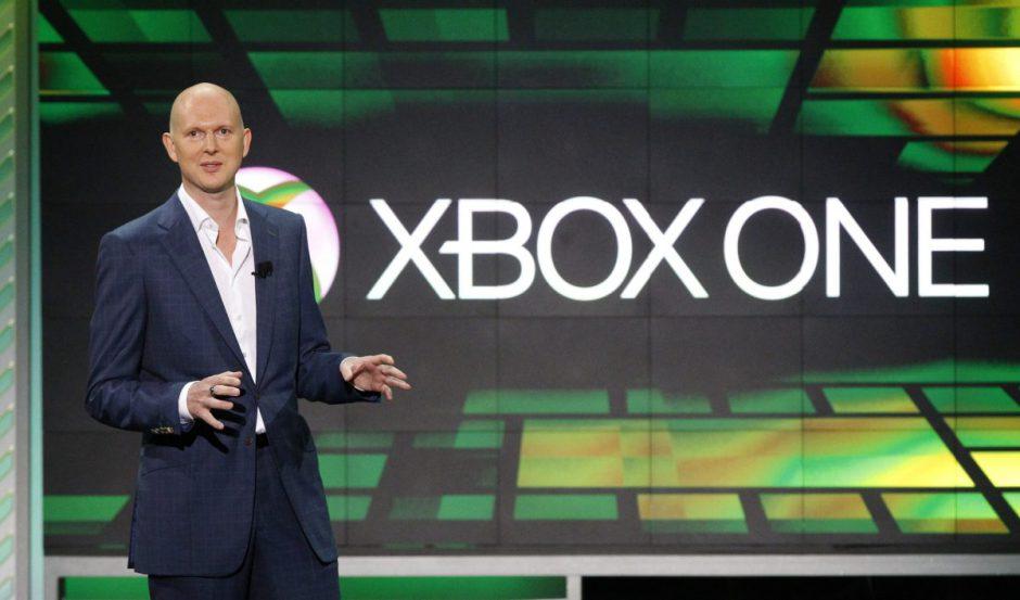 Phil Harrison afirma que Microsoft ha hecho una recuperación fantástica