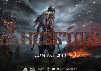 Primer gameplay de Ancestors, más estrategia de la buena para Xbox One