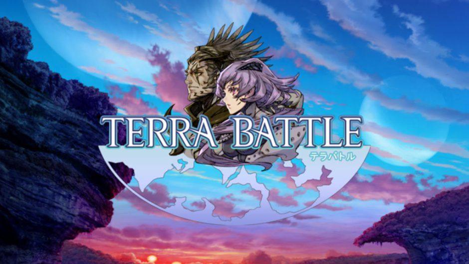 La versión de Terra Battle para consolas avanza bien, pero tardarán en llegar llegar