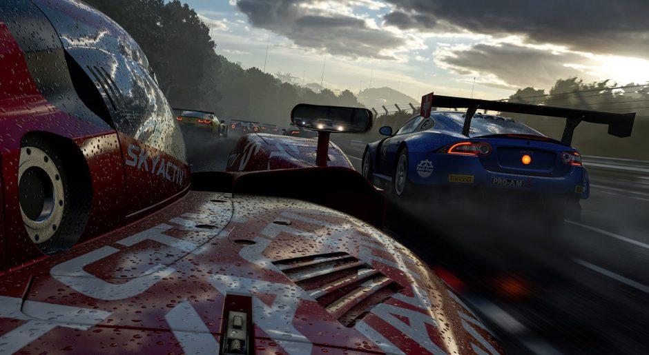 Turn 10 explica la ausencia de Forza Motorsport 8 en el E3 2019 #XboxE3