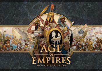 ¡¡Wololo!! Age of Empires: Definitive Edition ya está a la venta en Windows 10
