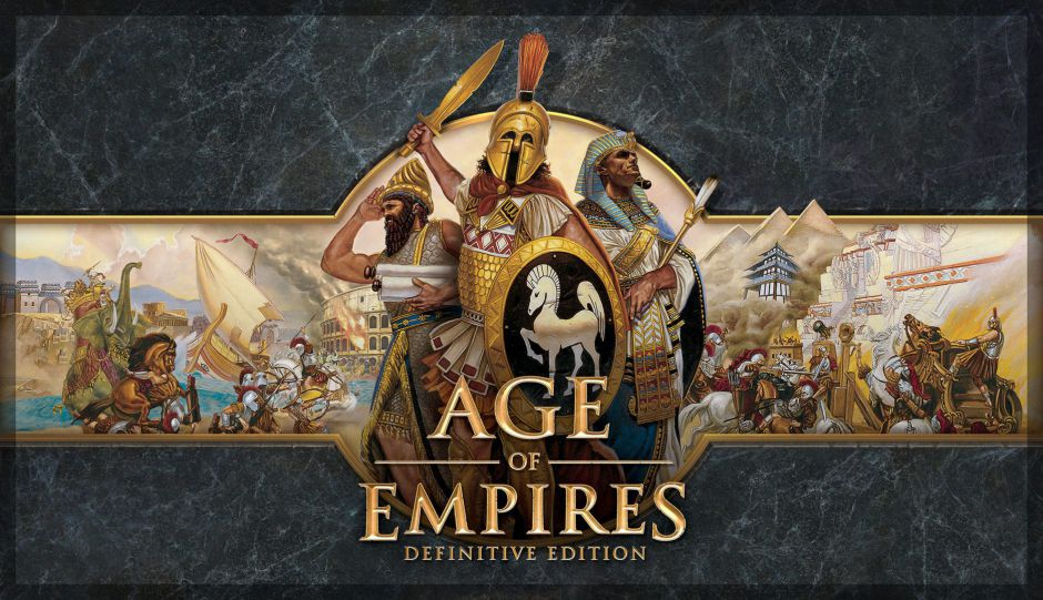 Se lanza el parche número nueve para Age of Empires Definitive Edition