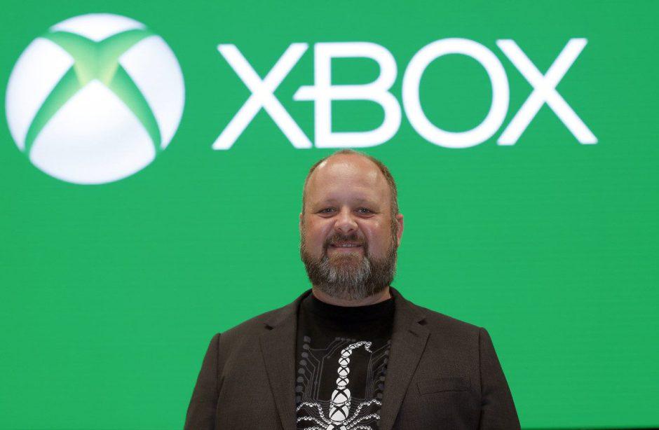 Aaron Greenberg promete un buen E3 para Xbox este año