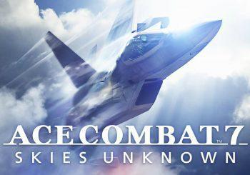 [Gamescom 2017] Así es el nuevo y emocionante gameplay de Ace Combat 7