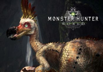 La versión PC de Monster Hunter World recibirá texturas en alta resolución
