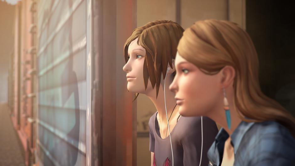 El segundo episodio de Life Is Strange: Before the Storm ya tiene fecha