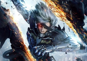 Consigue GRATIS los DLC de Metal Gear Rising: Revengeance
