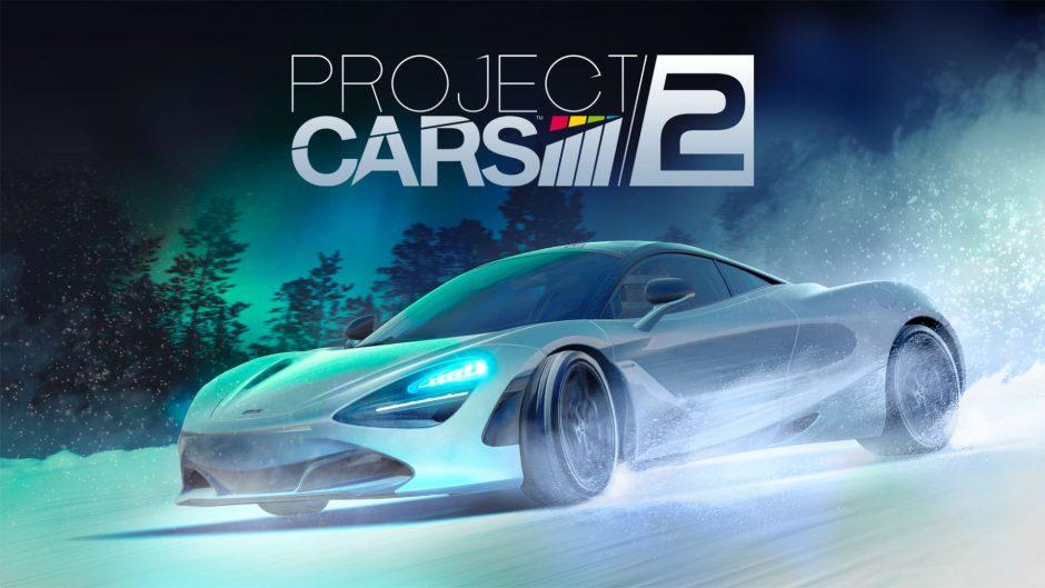 Los creadores de Project Cars están impresionados con Xbox One X