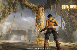 Raiders of the Broken Planet irá a 1440p en Xbox One X y a 1260p en PS4 Pro