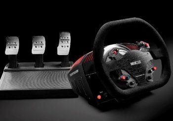 Thrustmaster y SPARCO anuncian el volante TS-XW Racer Sparco P310