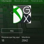 La actualización fluent design de la app de Xbox mejora notablemente el rendimiento