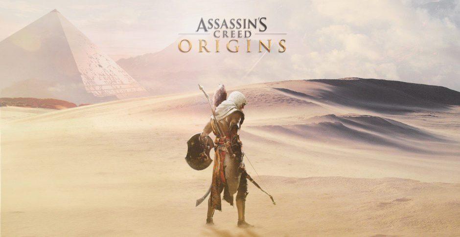 La versión de Xbox One X de Assassin's Creed Origins será la mejor de todas