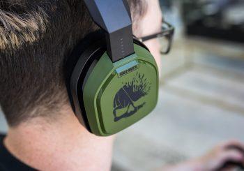 Astro Gaming presenta sus headset A10, inspirados en Call of Duty WWII