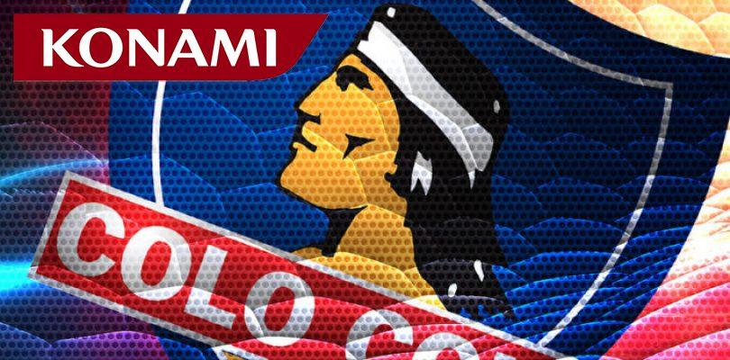Konami ficha a Colo-Colo y Fulham para PES 2018