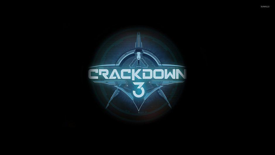Nuevas camisetas de Crackdown 3 se encuentran disponibles en Amazon