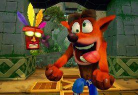 Un nuevo Crash Bandicoot ya estaría en desarollo