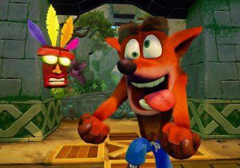 4K, DLCs gratis, y cargas más rápidas entre las mejoras de Crash Bandicoot N Sane Trilogy para Xbox One