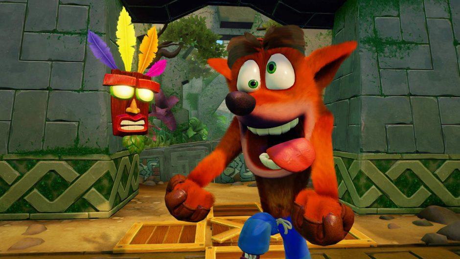Sabremos más información de Crash Bandicoot 4: It's About Time el 22 de junio