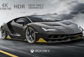 Mejores televisores 4K HDR de 2017 para jugar en Xbox One X