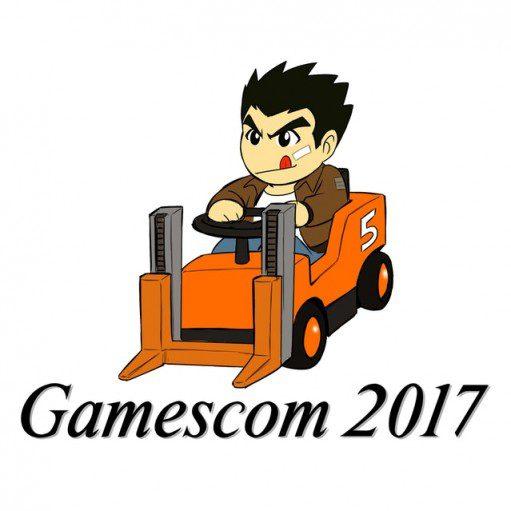 Shenmue Gamescom