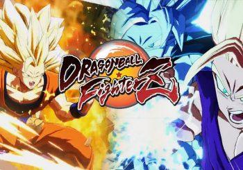 [Gamescom 2017] Primeras impresiones de Dragon Ball FighterZ corriendo en Xbox One X
