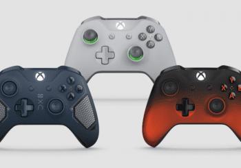Tres nuevos diseños para el Wireless Controller