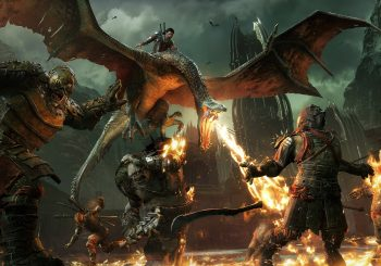 [Gamescom 2017] Montamos en dragones en el nuevo trailer de Sombras de Guerra