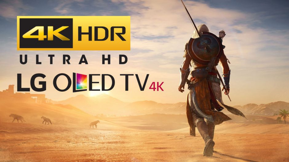 Guía para elegir correctamente un televisor 4K para Xbox One X en 2019