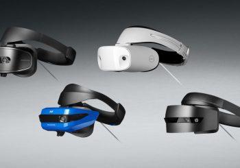 Microsoft se alía con SteamVR para su realidad aumentada y las primeras llegarán en navidades