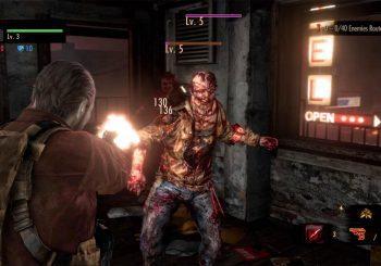 Capcom anuncia el estreno de Resident Evil Revelations en consolas con este trailer