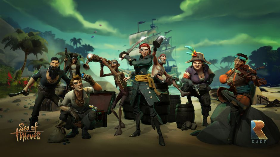 [El Rincón del Lector] Sea of Thieves es una genialidad incomprendida