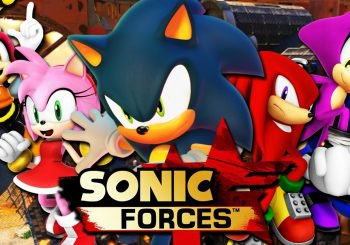 [Gamescom 2017] Sonic Forces se dejó ver en la Gamescom