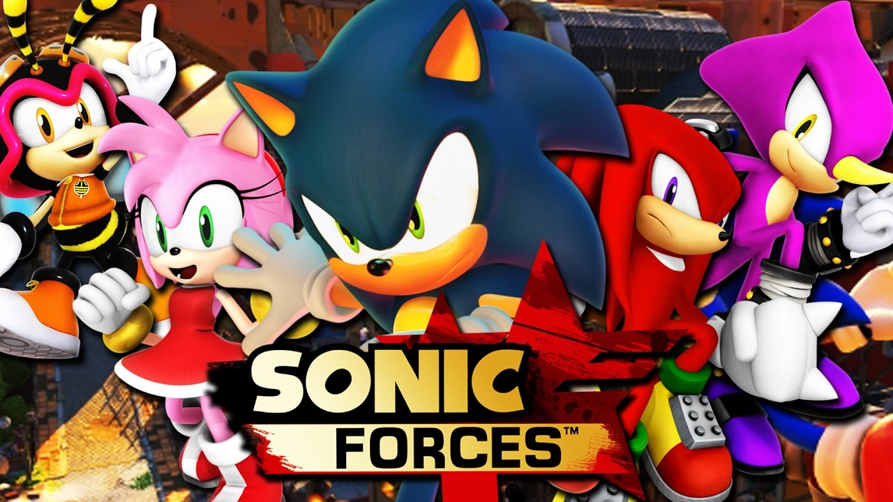 An lisis sonic forces for Best old pictures