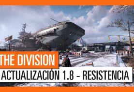 Hoy llega 'Resistencia', la actualización 1.8 de The Division, y lo celebra con fin de semana gratuito