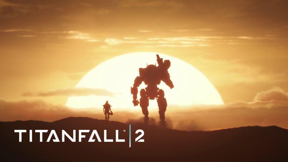 Disfruta gratis de Titanfall 2 gracias a Steam