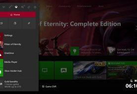 La última actualización insider ya muestra la opción de comprimir los juegos