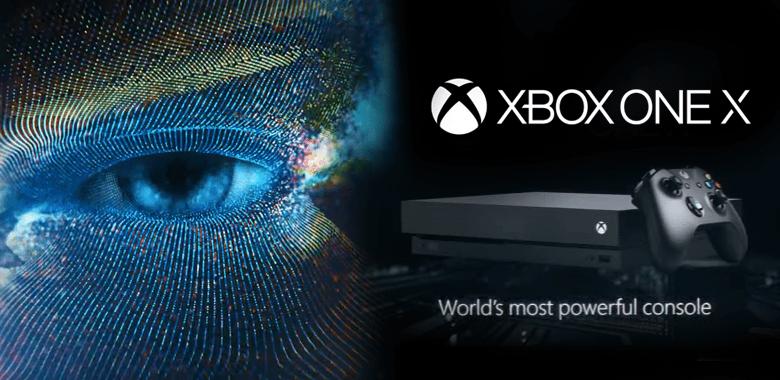 Mike Ybarra explica cómo se comporta Xbox One X en televisores Full HD