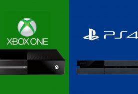 Se desvelan las ventas de Xbox One y PS4 en Reino Unido