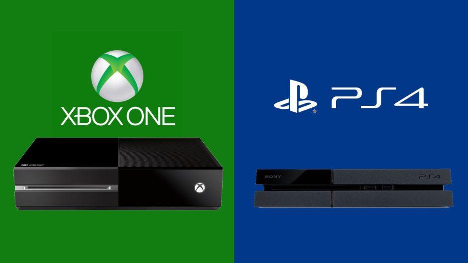 6 meses sin grandes lanzamientos pasan factura, las ventas de Xbox en USA ceden terreno a la competencia