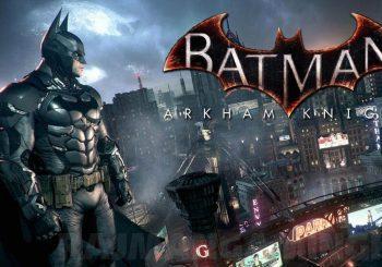 Batman: Arkham Knight también saldrá de Xbox Game Pass próximamente