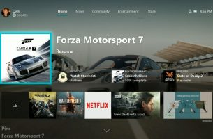 Major Nelson confirma que la nueva interfaz de Xbox llega esta semana