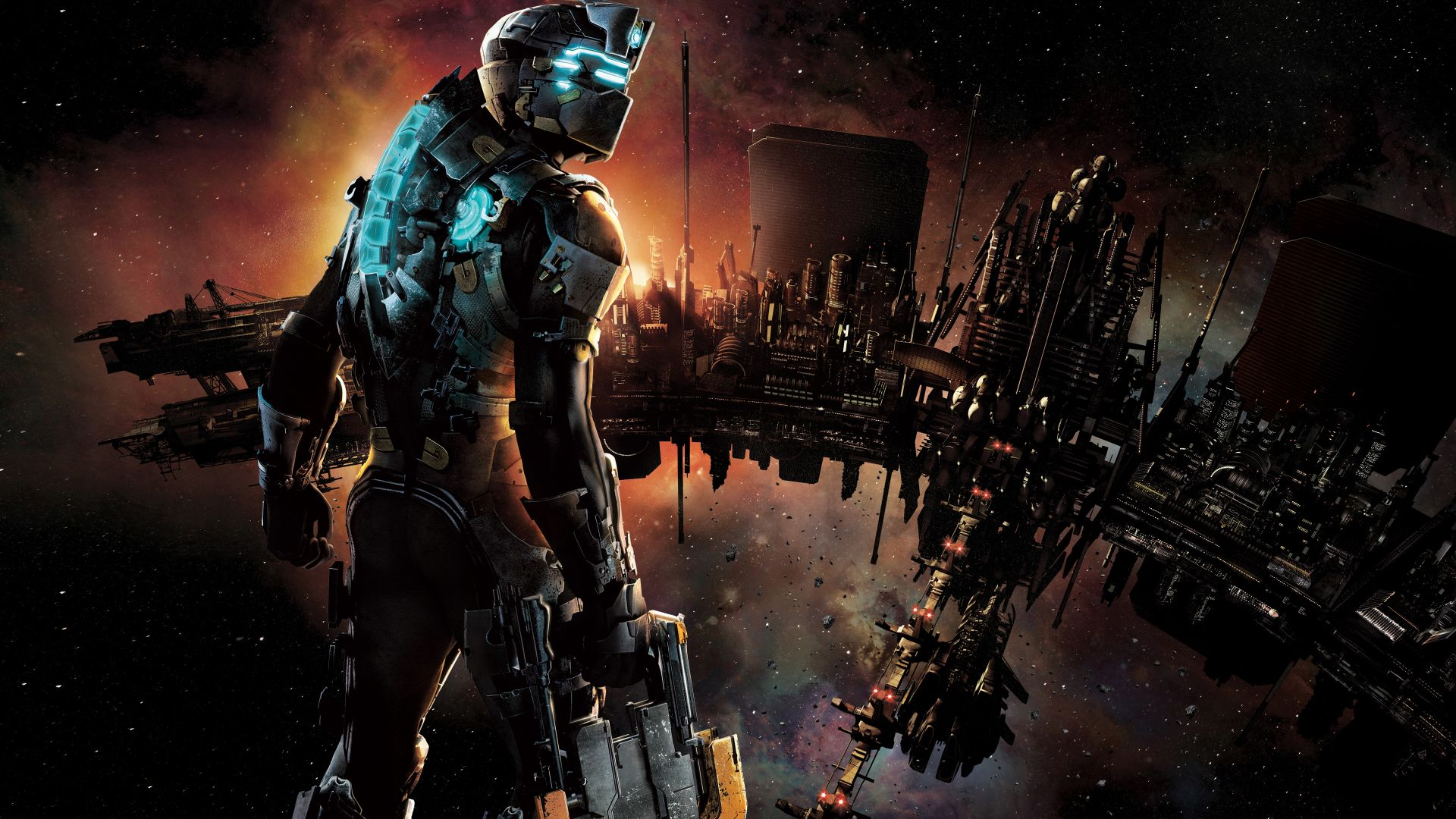 Estas son las ideas que tenía Visceral Games para Dead Space 4