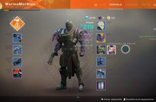 Guardian Theater es la app que necesitas para llevar un control en Destiny 2