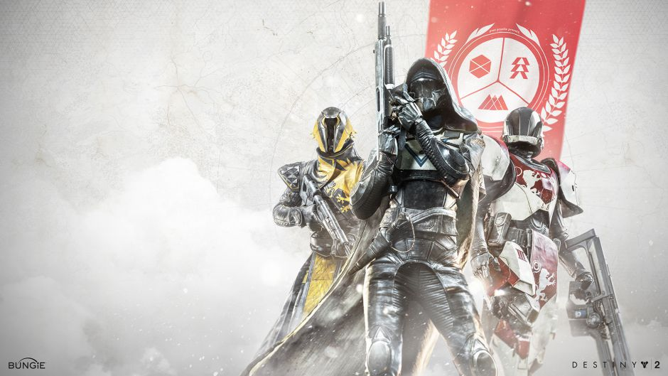 Destiny 2 se convertirá en Destiny 2: New Light, un Free-to-Play con expansiones