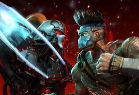 Killer Instinct ya disponible en STEAM con juego cruzado